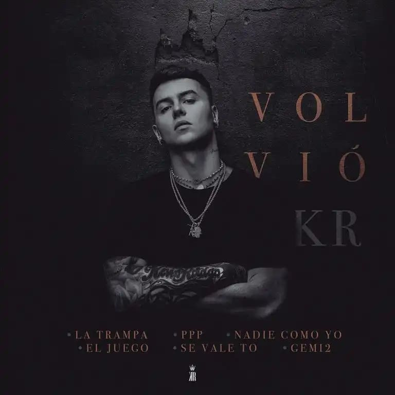 Kevin Roldán – Se Vale To