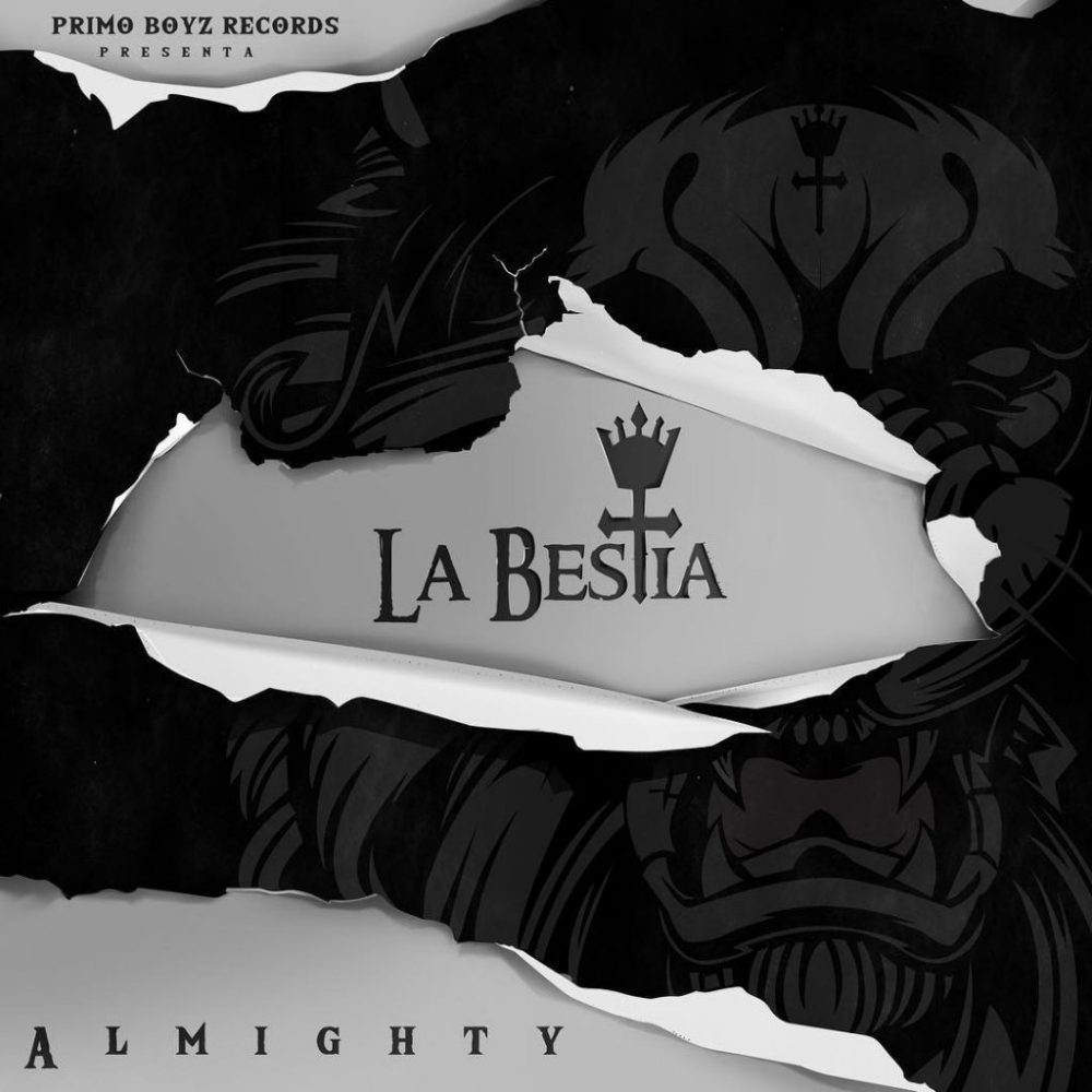 Almighty Ft. J King & Maicke Casiano - De Bichote