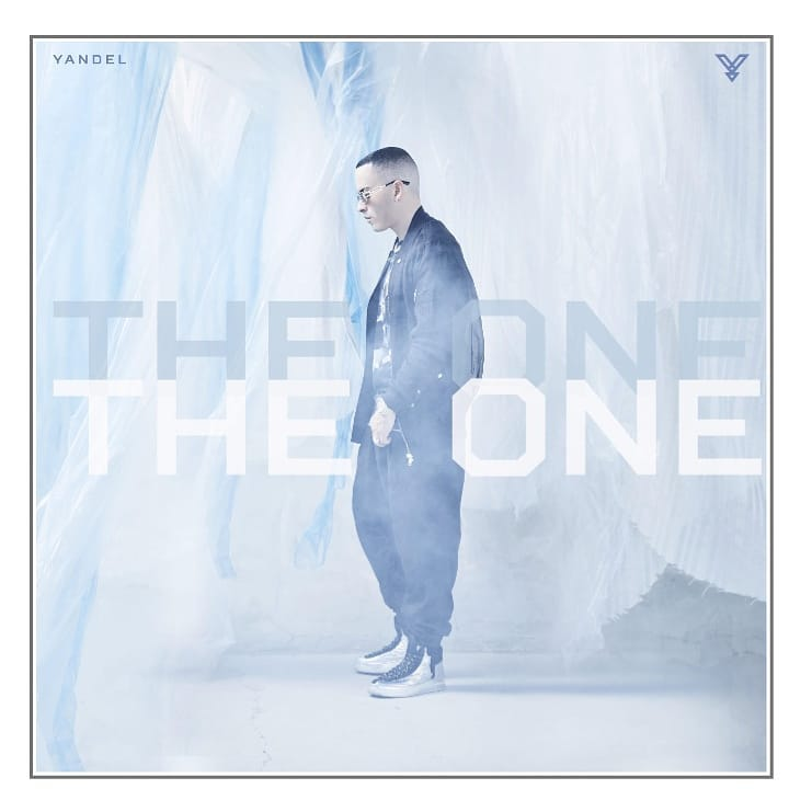 Yandel - The One (Álbum) (2019) (Letra + Tracklist)