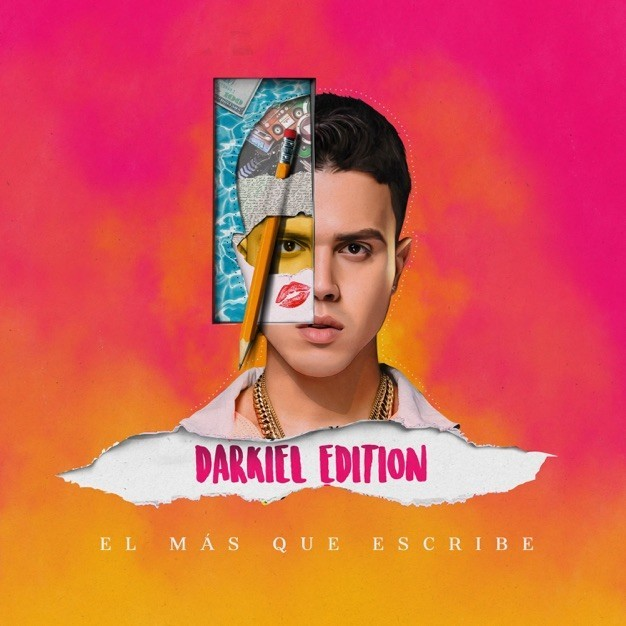 Darkiel Ft. Myke Towers, Noriel, Juhn - Fuego En El Fuego (Remix)