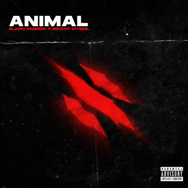 Eladio Carrión Ft. Bryant Myers - Animal