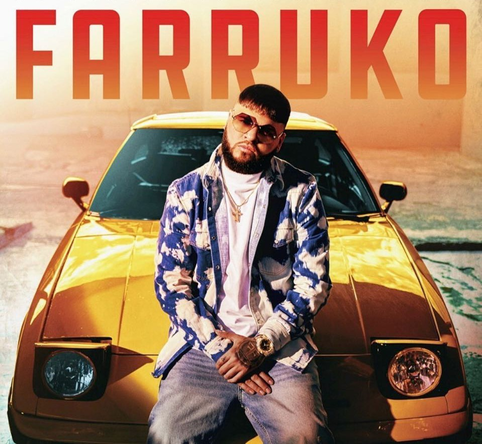 Farruko presenta su documental y álbum